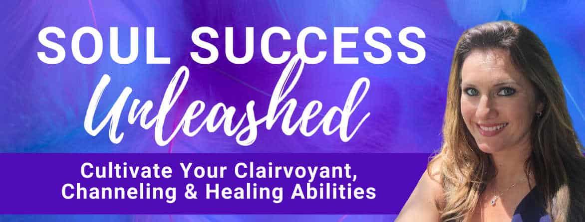 Soul Success Unleashed