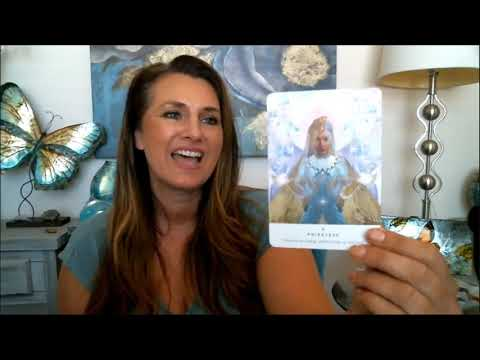 Weekly Intuitive Insights Inspiration and Angel Messages for the month of July